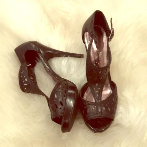 Audrey Brooke Shoes - Like New Audrey Brooke Heels